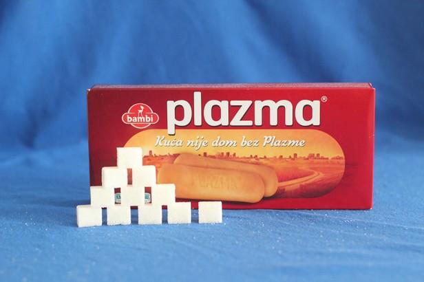 plazma-secer