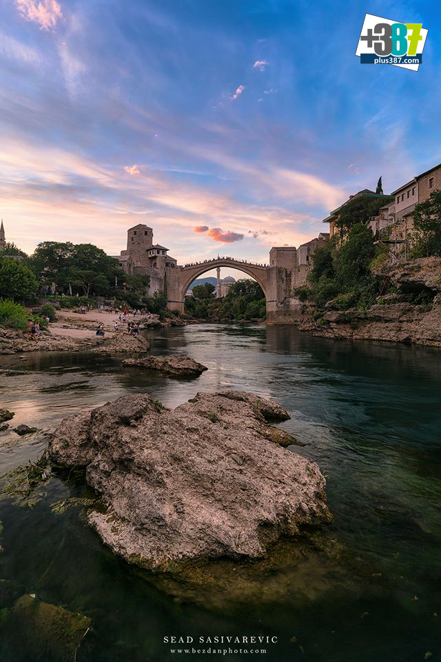Mostar Sead
