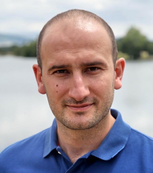 Radoš Buha