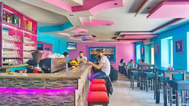 Kafe bar MAŠTA