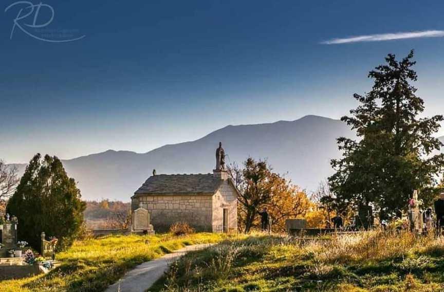 Crkva Rođenja Presvete Bogorodice Foto: Radovan Dangubić