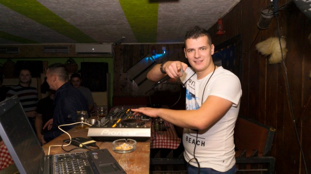 DJ SOKO Kafanica decembar
