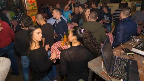 DJ SOKO Kafanica decembar_17