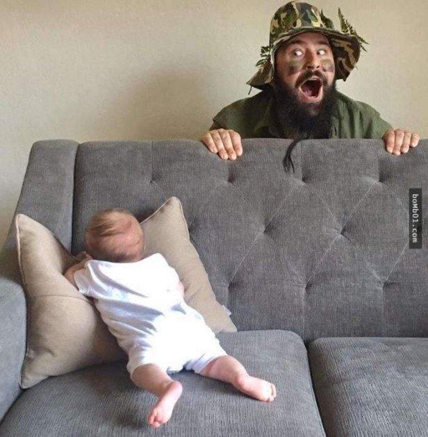 Kada mama nije kod kuće (11)
