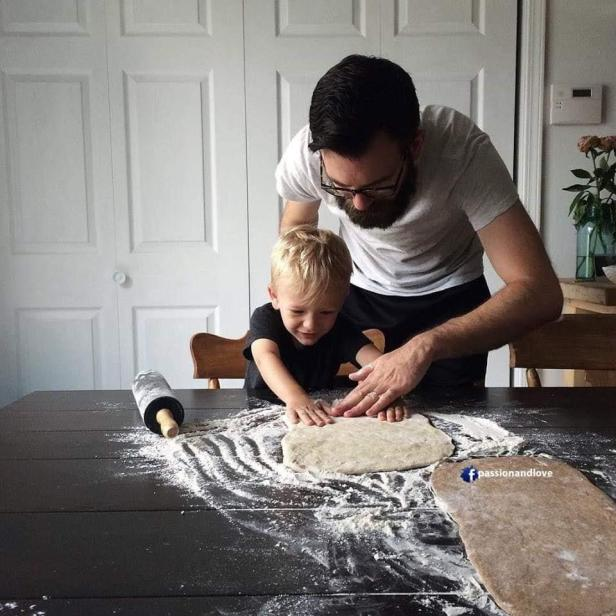 Kada mama nije kod kuće (7)